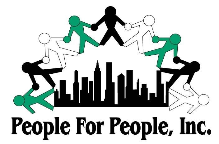 People For People Charter School Logo